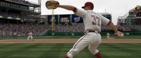 MLB 11 The Show - MLB-11-The-Show