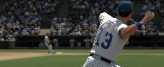 MLB 2K11 - MLB-2K11