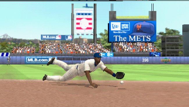 MLB psp - MLB_psp