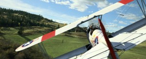 Legends of Flight Blu-ray 3D