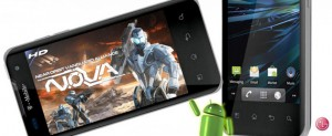 T-Mobile G2x Android Phone Review