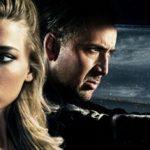 Drive Angry Blu-ray 3D