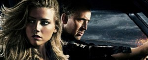 Drive Angry Blu-ray 3D