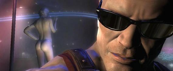 Duke Nukem Feature - Duke-Nukem-Feature
