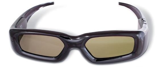 NextGen Rechargable Universal Active 3D Glasses