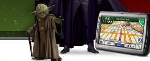 Yoda Garmin