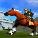 Zelda 150x150 - The Legend of Zelda: Ocarina of Time 3DS Review