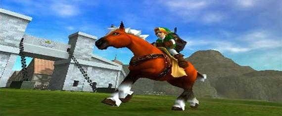 Zelda - Zelda