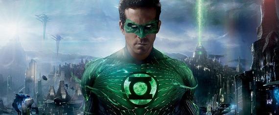 Green Lantern 3D - Green Lantern 3D