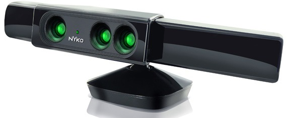 Nyko Kinect Zoom Feature