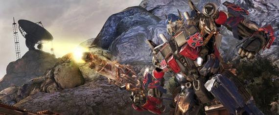 Transformers DarkofMoon - Transformers: Dark of the Moon