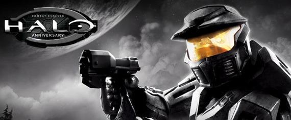 Halo Anniversary Feature