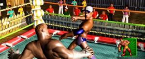 Hulk Hogan's Main Event Review