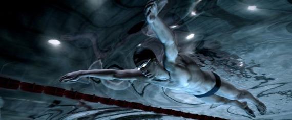 Michael Phelps Push the Limit Review