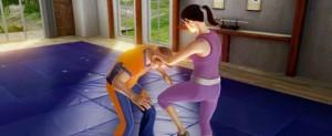 Self Defense Training Camp