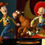 Toy Story 2 Blu-ray 3D Review