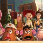 Toy Story 3 Blu-ray 3D