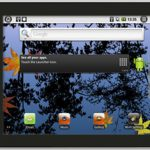Impression 10 Android Tablet Review