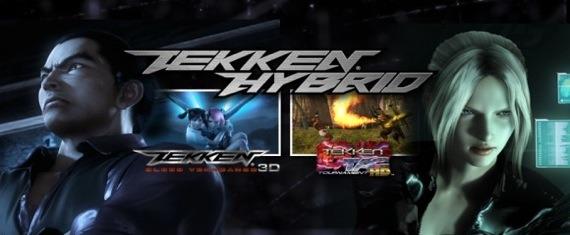 Tekken Feature - Tekken_Feature