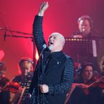 Peter Gabriel: New Blood - Live in London Blu-ray 3D