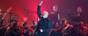 Peter Gabriel: New Blood - Live in London Blu-ray 3D