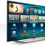 Samsung Unveils 2012 LED, Smart TV Lineup
