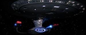 Star-Trek: The Next Generation -- The Next Level
