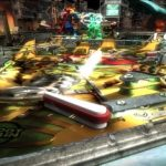 Zen Pinball Avengers Chronicles Review
