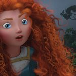 Disney Pixar's Brave The Video Game