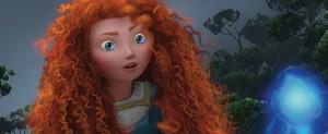 Disney Pixar's Brave The Video Game