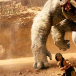 Disney's John Carter Blu-ray 3D Review
