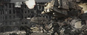 Steel Battalion Heavy Armor review