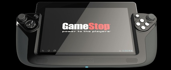 Wikipad Gaming Tablet at GameStop