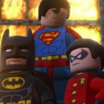 LEGO Batman 2: DC Super Heroes Review