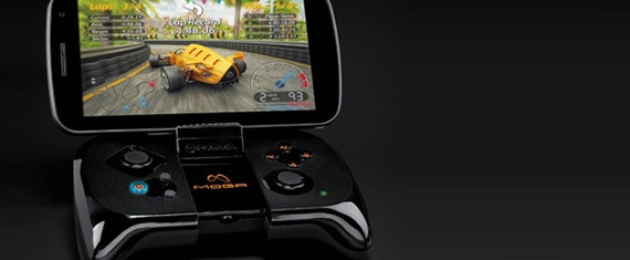 MOGA Gaming System from Power A