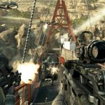 Call of Duty Black Ops 2 Apocalypse PS3 Release Date