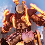 BioShock Infinite screenshot: Fireman