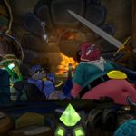 Sly Cooper Thieves Time 150x150 - Sly Cooper: Thieves in Time Review