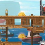 Runner 2: Future Legend of Rhythm Alien Review
