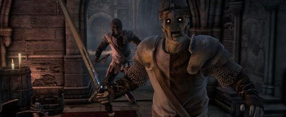 Hellraid - Co-Op Slasher for Xbox 360, PS3, PC