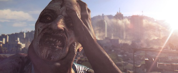 Dying Light for Xbox One and PS4 (PlayStation 4)