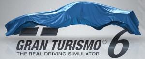 Gran Turismo 6 unveiling