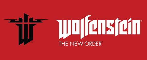 Wolfenstein: The New Order reveal logo
