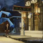 Disney Infinity Lone Ranger Play Set Unveiled — First Video and Pics
