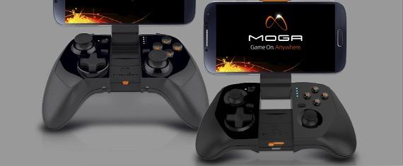 MOGA Power Series (Gen 2) Controllers