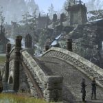 Elder Scrolls Online Gameplay at QuakeCon: PS4 or Xbox One?