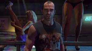GTA V Screenshot: The Fast Life 2