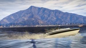 GTA V Screenshot: The Fast Life 5