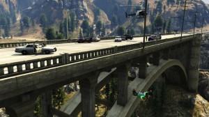 GTA V Screenshot: The Fast Life 9