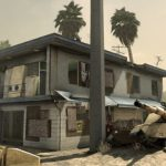 Call of Duty: Ghosts Octane multiplayer map
